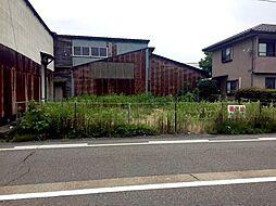 福井市八重巻中町 土地