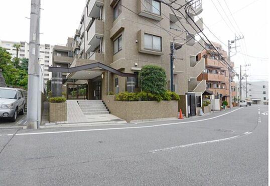 マンション(建物一部)-横浜市青葉区市ケ尾町 その他