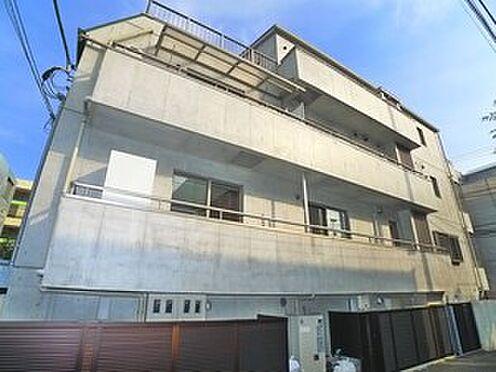 マンション(建物全部)-市川市新田5丁目 旭ビル・ライズプランニング