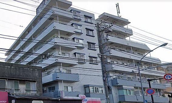 マンション(建物一部)-横浜市南区井土ケ谷中町 その他