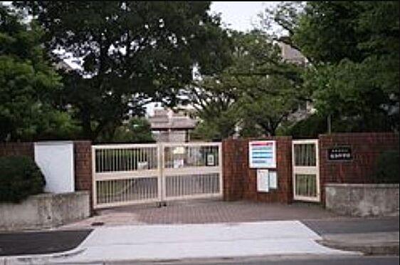 中古マンション-名古屋市港区錦町 港南中学校まで577m徒歩約8分