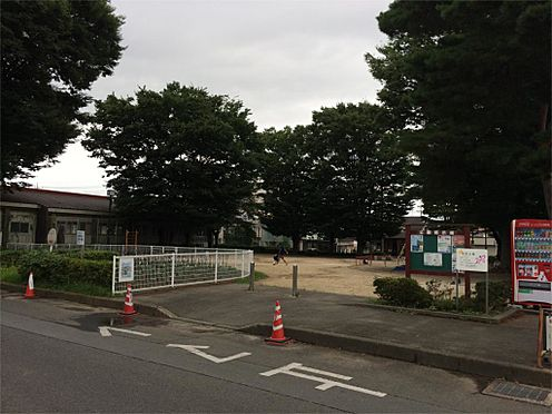 中古マンション-鴻巣市小松4丁目 本町公園(1090m)