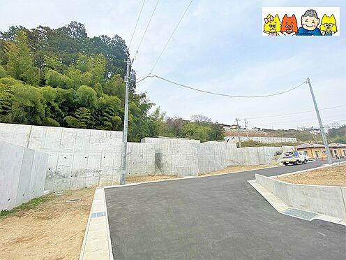 土地-仙台市太白区山田本町 外観