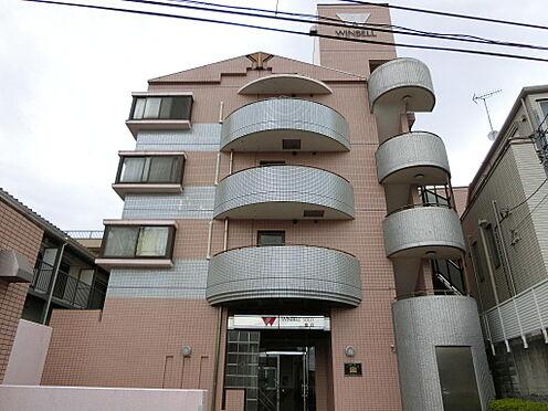 マンション(建物一部)-狛江市東和泉1丁目 おしゃれな外観です