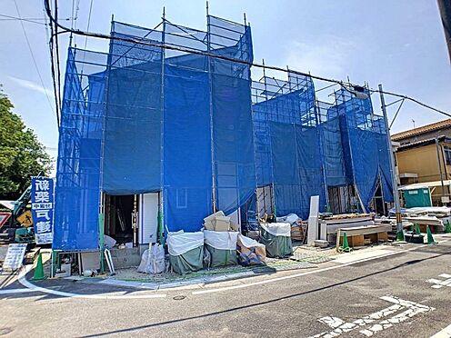戸建賃貸-名古屋市千種区新西1丁目 徒歩圏内に商業施設多数!生活至便!