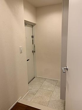 マンション(建物一部)-豊島区南大塚3丁目 玄関