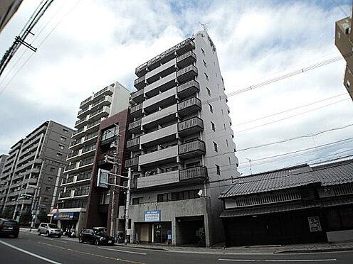 マンション(建物一部)-京都市上京区元北小路町 外観
