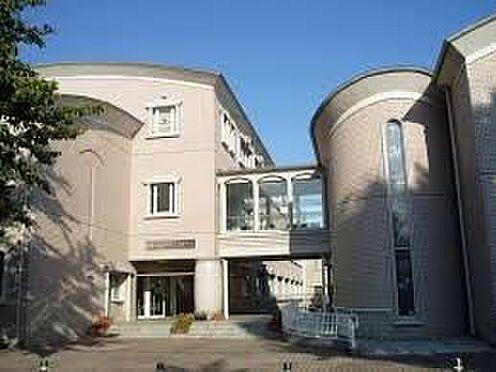 中古マンション-横浜市鶴見区市場上町 川崎市立看護短期大学 徒歩32分。 2550m