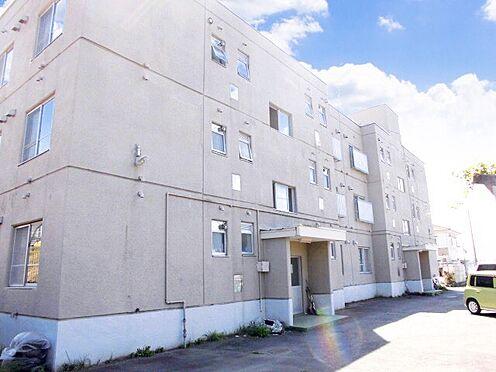 一棟マンション-八戸市新井田 外観
