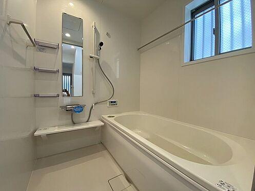新築一戸建て-大阪市旭区新森7丁目 風呂
