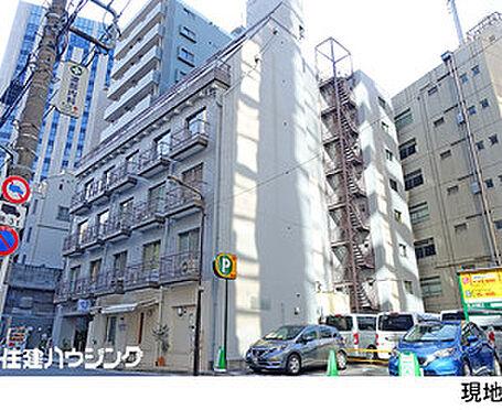 店舗(建物一部)-千代田区神田神保町3丁目 外観