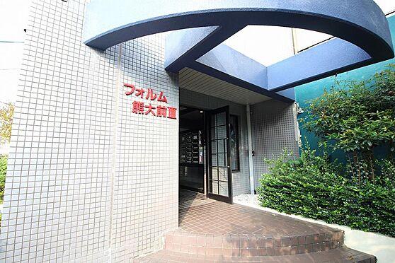 マンション(建物一部)-熊本市中央区黒髪3丁目 その他