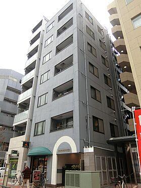 マンション(建物全部)-江東区高橋 ◆清澄通り沿い◆北・西側の二方接道