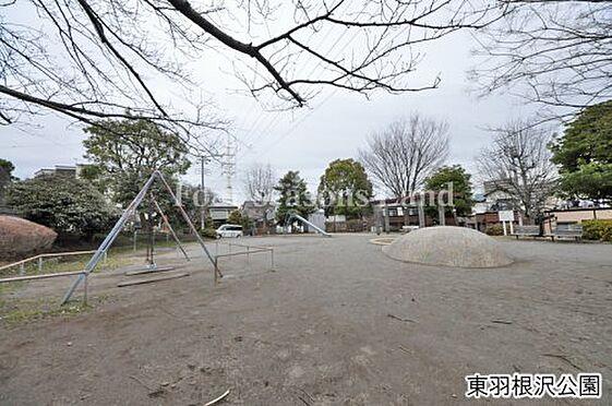 店舗(建物一部)-藤沢市大庭 【公園】東羽根沢公園まで366m
