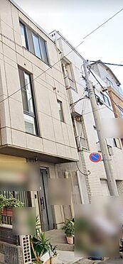 店舗付住宅(建物全部)-墨田区緑3丁目 外観