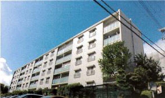 マンション(建物一部)-神戸市東灘区渦森台2丁目 外観
