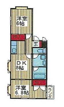 マンション(建物全部)-さいたま市北区別所町 別所町グリーンパレス・ライズプランニング