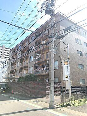 中古マンション-さいたま市中央区上落合8丁目 外観