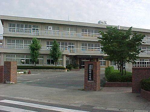 新築一戸建て-安城市今本町2丁目 北部小学校約511m 徒歩7分