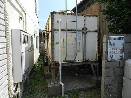マンション(建物全部)-船橋市藤原1丁目 受水槽