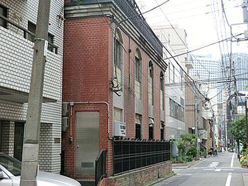 マンション(建物一部)-港区芝2丁目 奥山三田医院