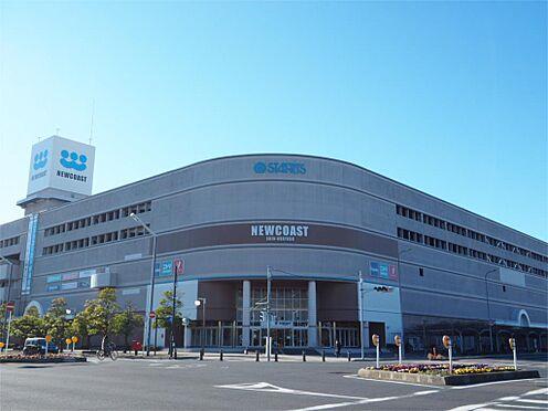 区分マンション-浦安市明海1丁目 NEW COAST SHIN-URAYASU(ニューコースト新浦安)(415m)