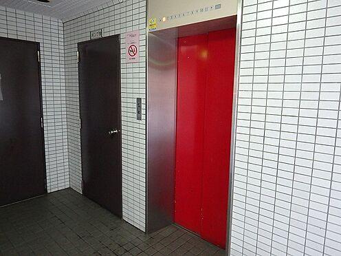 マンション(建物一部)-大阪市住之江区御崎6丁目 エレベーター完備