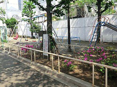 建物全部その他-渋谷区初台1丁目 本町南児童遊園地