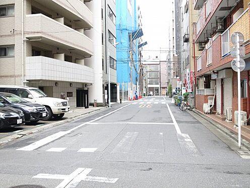 店舗事務所(建物一部)-中央区日本橋浜町3丁目 周辺