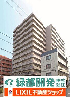 区分マンション-下関市細江町2丁目 外観