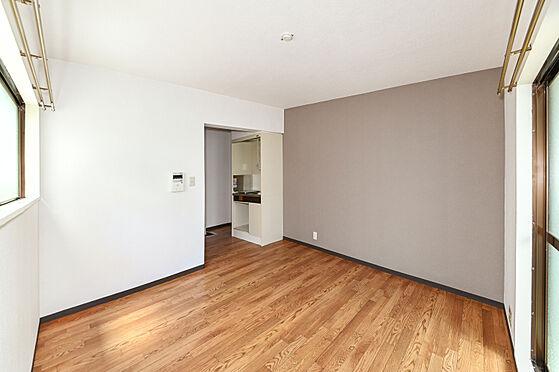 マンション(建物全部)-世田谷区中町3丁目 明るく使いやすい部屋