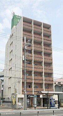 マンション(建物一部)-大阪市東淀川区瑞光2丁目 外観