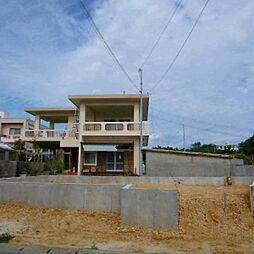 400万円、うるま市川崎の32坪小中学校近いです。