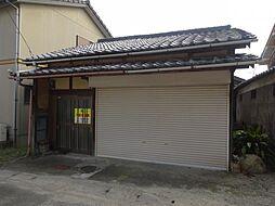 清水井貸倉庫