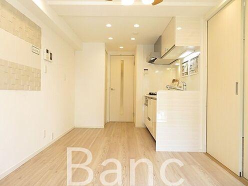 中古マンション-渋谷区円山町 梁がすぐないので家具の配置がしやすいです