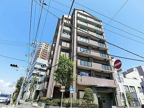 マンション(建物一部)-大阪市淀川区新高3丁目 綺麗な外観