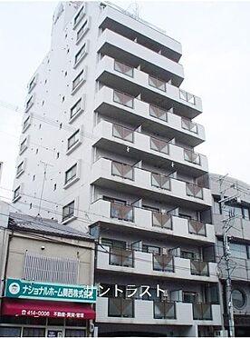 マンション(建物一部)-京都市上京区般舟院前町 外観