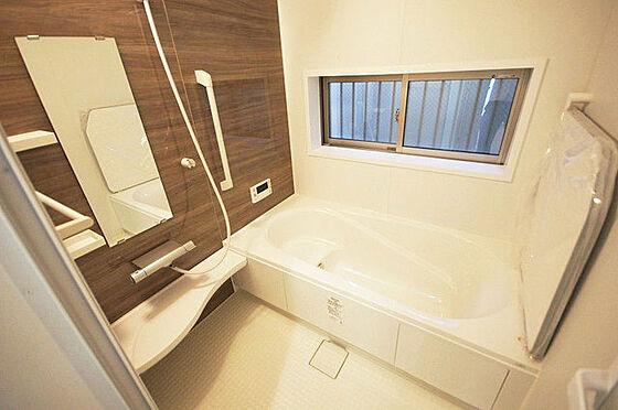 新築一戸建て-北区上中里1丁目 風呂