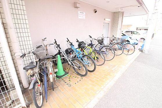 中古マンション-横須賀市米が浜通2丁目 no-image