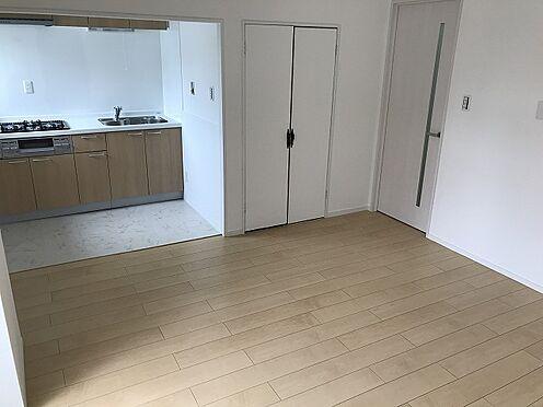 中古マンション-神戸市垂水区星が丘1丁目 キッチン