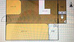 吉津マンション1F・T