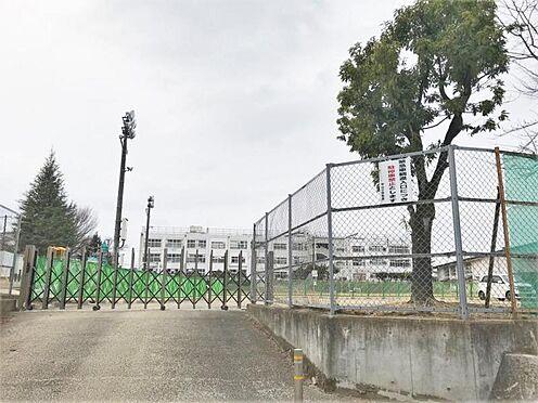 新築一戸建て-仙台市青葉区中山6丁目 中山小学校 約1100m