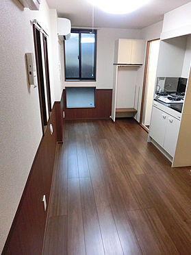 アパート-渋谷区西原3丁目 内観写真