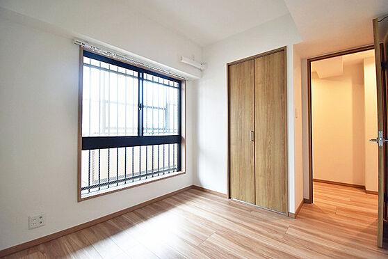 中古マンション-小金井市本町2丁目 寝室