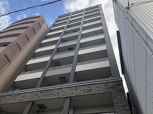 マンション(建物一部)-大阪市港区弁天5丁目 外観