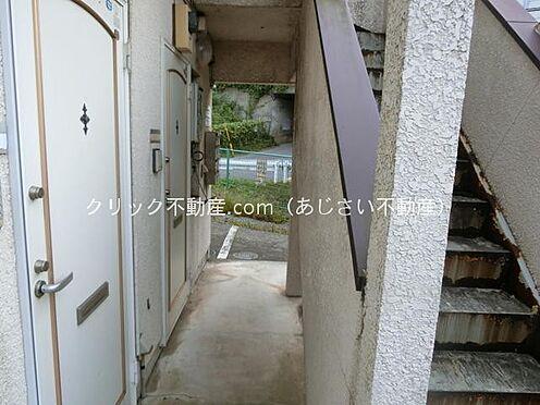 アパート-平塚市公所 その他