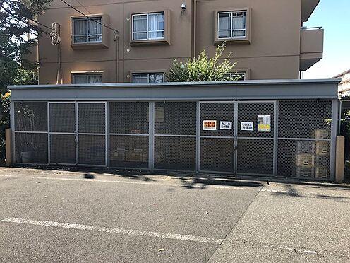 中古マンション-久喜市桜田3丁目 ゴミ置き場