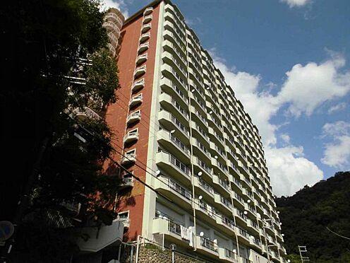マンション(建物一部)-神戸市東灘区住吉台 外観