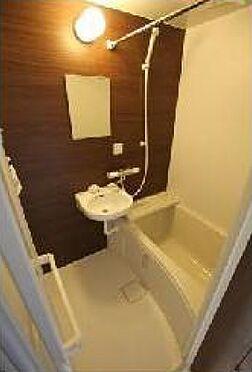 アパート-江戸川区中央2丁目 浴室