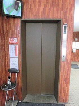 マンション(建物一部)-中央区築地4丁目 エレベーター完備です。